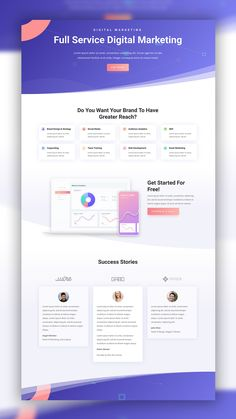 Web Design Projects, Web Design Tips, Ui Design, Page Layout Design, Web Layout, Portfolio Web Design, Web Design Agency, Creative Web Design, Ui Web