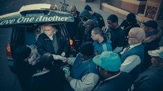 Allan Law is fiercely committed to serving Minneapolis' homeless population, delivering hundreds of sandwiches and basic necessities from the back of his minivan on a nightly basis. What a tremendous example he sets for all of us on the importance of taking care of one another. This man doesn't just preach; he practices too. This Man Handed out 520,000 Sandwiches on the Streets of Minneapolis Las...
