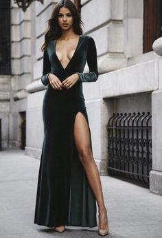 vestidos de festa chic🎇✨ by @jayne_euana on Chicisimo