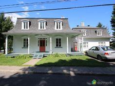 Belle ancestrale datant de 1889 dans la municipalité de St-Antoine-de-Tilly.