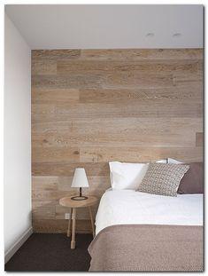 DIY Laminate Flooring on Walls and 30+ Inspirations
