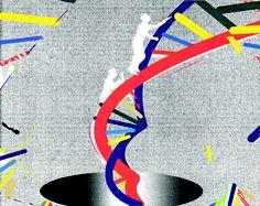 Epigenetics: Stress makes its molecular mark : Nature : Nature Publishing Group