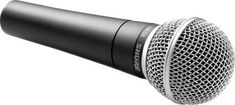 Shure SM58 Vocal Handheld Dynamic Microphone