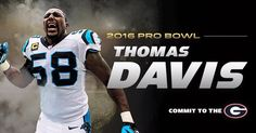 Pro Bowl Roll Call