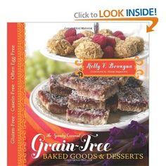 my baked goods & desserts cookbook :-)