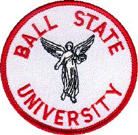 Ball State University!