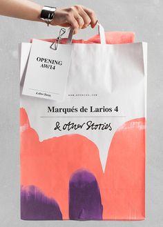 & Other Stories abre en Málaga su segunda tienda en España