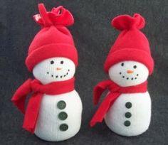 מיטל כספי בורשטין: בובות מגרביים ישנות - פוסט שני