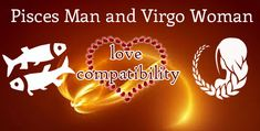 The love match of a Virgo female and Pisces male is truly beautiful as they are bonded by their differences.