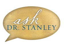 In Touch Ministries > Broadcast > Ask Dr. Stanley