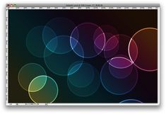 How to create digital Bokeh in Photoshop