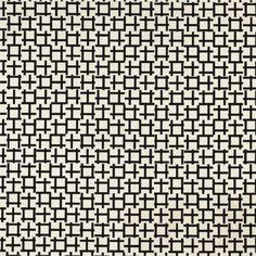 ymutate: François Morellet:  2 Trames de Tirets 0° 90°, 1974 Oil on canvas  found atmoderndesigninterior.com, posted by ymutate