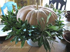 Autumn Gatherings ::: Remembering what makes my heart sing