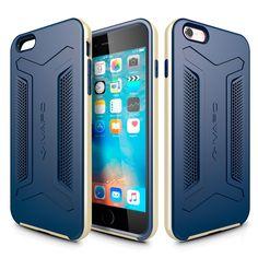 For iPhone 6 Plus Case,iVAPO [F2 Series] Honeycomb lining design, Premium TPU Bound Case for iPhone 6 Plus/ 6s Plus