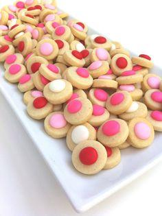 LOVE Confetti Cookies (1/2 pound)