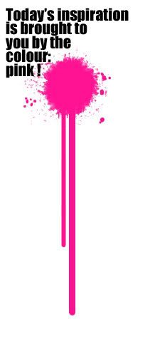 I Counted To Looking For The Pic That Said Would Not Today And Get A Pink Blood Splatter