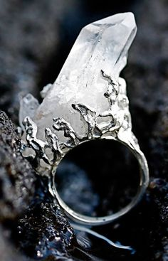 DA Characters Inspiration Blog - everythingasoiaf: Ring for the White Walkers,...