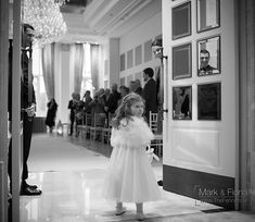 Just love this moment when the doors opened and the realised the aisle ahead and all the people info: www. Adare Manor, Wedding Photos, Wedding Day, Top Wedding Photographers, Awards, Wedding Inspiration, Flower Girl Dresses, Wedding Photography, In This Moment