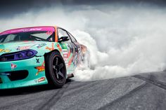 The Mona Lisa of the drift world. If you don't get it, we can't be friends.