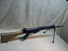 This Colt M16A2 transferable machine gun is now for sale. This ...