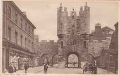 York Mickelgate