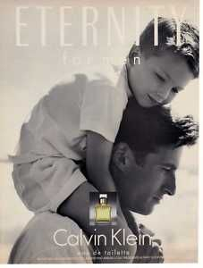 Eternity for Men de Calvin Klein