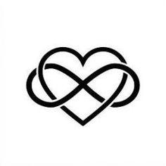 symbole de l'amour tatouage polynésien - Recherche Google