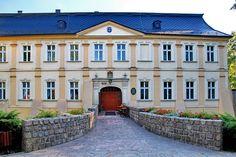 Pałac w Chałupkach – Foto Hons084