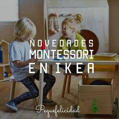 20 Fantastic Kids Playroom Design Ideas – My Life Spot Montessori Ikea, Montessori Bedroom, Montessori Toddler, Maria Montessori, Montessori Activities, Ikea Hack Kids, Ikea Hacks, Eco Baby, Playroom Design