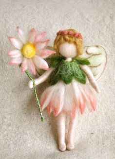 wire doll fairy - Bing images