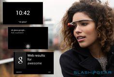 Vidéo test des Google Glass par » Le Monde «