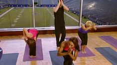 DCCPSB_Body Slimming Yoga_02 - 25 Minute Practice