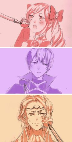 Fire Emblem: if/Fates - Nohr Amie why isn't this real! Fire Emblem Awakening, Geeks, Fire Emblem Fates Xander, Fire Emblem Games, You're Hot, Blue Lion, Anime Nerd, Bow Wow, Best Waifu