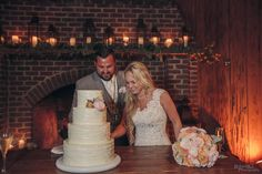 Stephanie & Tommy   Boone Hall Plantation Wedding  Richard Bell Photography