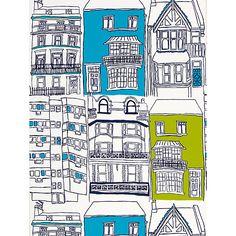Buy Harlequin Wallpaper, Brighton Online at johnlewis.com