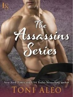 100 Miles in my Brain: The Assassins Series by Toni Aleo