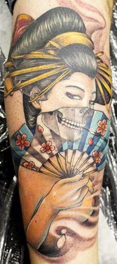 Tattoo by Valio Ska | Tattoo No. 5589