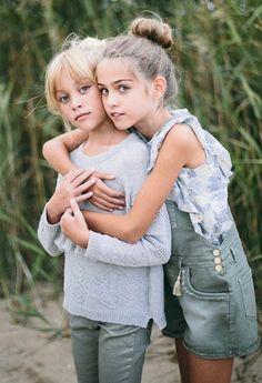 PaulineB moda niñas