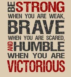 brave #lifequotes