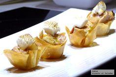 Cuatro recetas sencillas de Gabriela Tassile para el verano Chefs, No Cook Appetizers, Starters, Catering, Garlic, Pudding, Pasta, Vegetables, Cooking