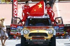 The Dakar Prologue Accident In Photos http://ift.tt/1RYioFU