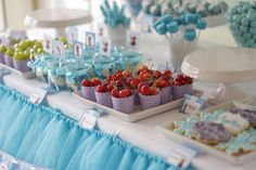 Birthday pary for two girls | CatchMyParty.com