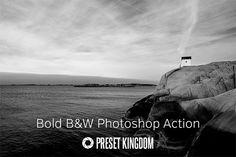 45 Amazing and Free Photoshop Actions - Vandelay Design