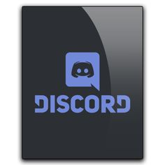 Icon Discord by www.deviantart.co... on @DeviantArt