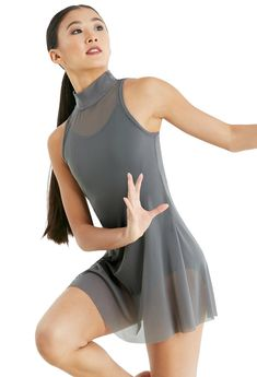 Modern-day dancewear and good leotards, jazz, tap and ballet trainers, hip-hop apparel, lyricaldresses. Modern Dance Costume, Contemporary Dance Costumes, Dance Costumes Lyrical, Dance Leotards, Contemporary Jazz, Dance Outfits, Dance Dresses, Party Dresses, Baile Jazz