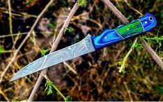 Custom Handmade Flexible Damascus Steel Fillet knife Folding Pocket Knife, Folding Knives, Boot Knife, Skinning Knife, Fish Knife, Fillet Knife, Dagger Knife, Knife Handles, Handmade Knives