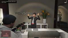 GTA V Gets Good Old Robbery Thanks To Mod