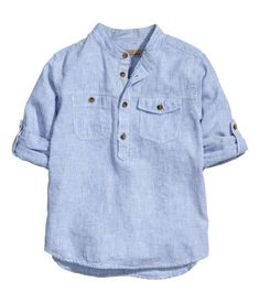 Shop kids clothing and baby clothes at H&M – We offer a wide selection of children's clothing at the best price. Young Boys Fashion, Baby Boy Fashion, Fashion Kids, Toddler Fashion, Baby Boy Baptism Outfit, Baby Boy Dress, Baby Girl Dress Patterns, Baby Outfits, Little Boy Outfits