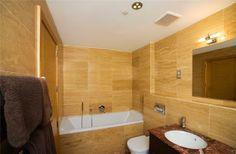Marina View Bathroom