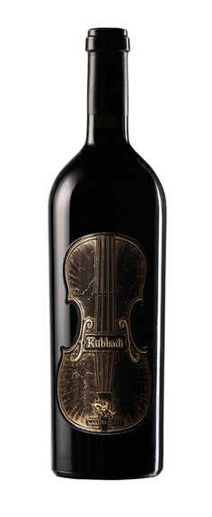 Kubbadì Rosso IGT - Red Wine For sound for sense.....